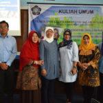 Kuliah Umum Jurusan Teknik Industri IST AKPRIND Yogyakarta