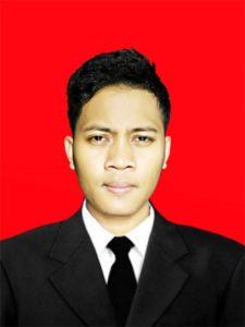 Alumni Rudi Nurbiantoro,ST Jurusan Teknik Industri IST AKPRIND Yogyakarta
