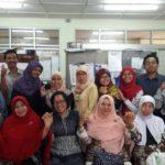 Staff Pengajar Jurusan Teknik Industri AKPRIND