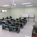 Laboratorium Menggambar Teknik dan PTLF Teknik Industri IST AKPRIND