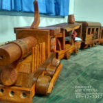 Laboratorium Manufaktur Jurusan Teknik Industri IST AKPRIND Yogyakarta