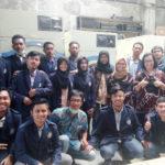 Jurusan Teknik Industri IST AKPRIND Yogyakarta