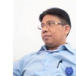 Tenaga Kependidikan Jurusan Teknik Industri IST AKPRIND Yogyakarta