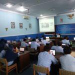 Pelatihan SEO - Jurusan Teknik Industri IST AKPRIND Yogyakarta