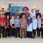 Foto Kuliah Umum Tahun 2018 Teknik Industri IST AKPRIND Yogyakarta (26/03/2018)
