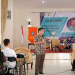 Kuliah Umum 2018 bersama Ketua Perhimpunan Ergonomi Indonesia (PEI)(26/03/2018)