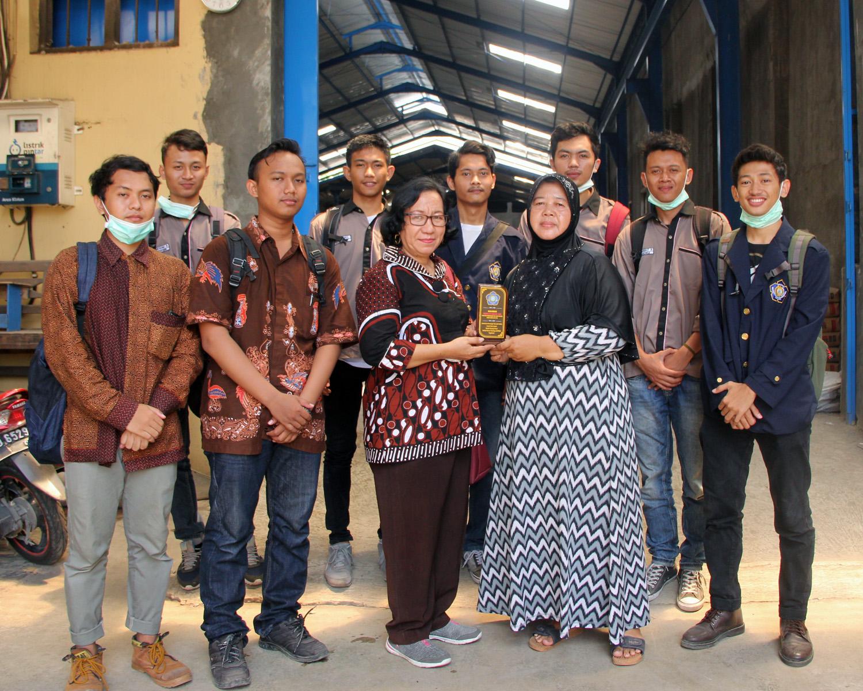 Belajar Menganalisis Permasalahan Tata Letak Pabrik ke CV Bonjor Jaya