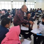 """Kerja Kelompok Tentang Pengaplikasian """"Behaviour Based Safety"""" Jurusan Teknik Industri IST AKPRIND Yogyakarta (Jumat, 6/4/2018)"""