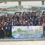Kunjungan K3 ke Quick Traktor Jurusan Teknik Industri IST AKPRIND Yogyakarta (Jumat, 6/4/2018)