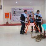 Presentasi alat CIC 2018- Jurusan Teknik Industri IST AKPRIND Yogyakarta
