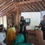 Pengabdian masyarakat pembuatan Virgin Coconut Oil Teknik Industri IST AKPRIND Yogyakarta