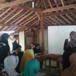 Presentasi Pengabdian masyarakat pembuatan Virgin Coconut Oil Teknik Industri IST AKPRIND