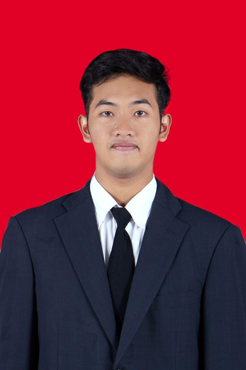 Erwin Wicaksono,Amd Teknik Industri AKPRIND Yogyakarta