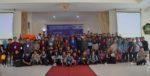 Foto bersama Semnas Teknik Industri 2018 IST AKPRIND Yogyakarta
