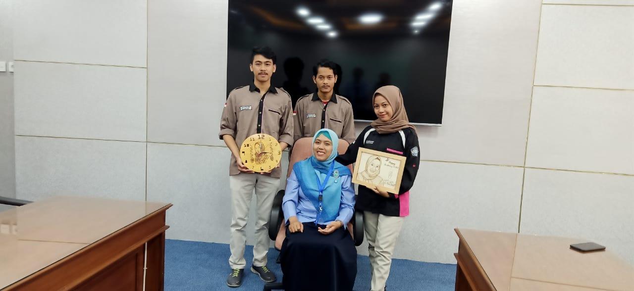 Team Mahasiswa Teknik Industri Lolos KBMI 2019