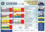Kalender Akademik IST AKPRIND Yk Gasal 2019-2020